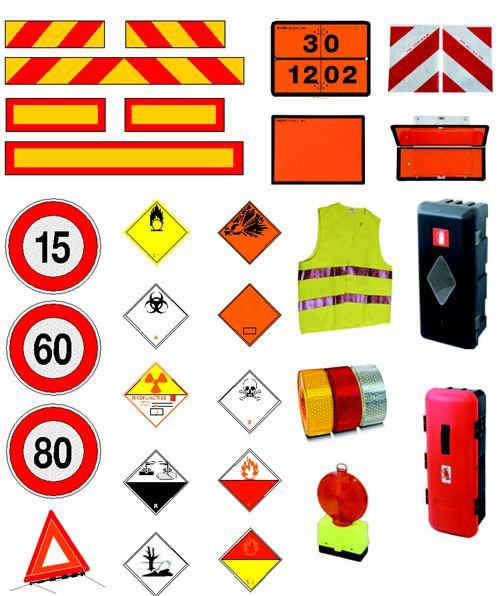 Elements de senyalització